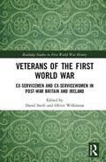 Veterans of the First World War
