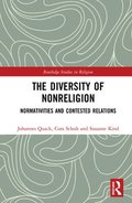 The Diversity of Nonreligion
