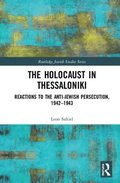 The Holocaust in Thessaloniki