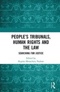 People's Tribunals, Human Rights and the Law