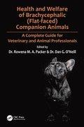 Health and Welfare of Brachycephalic (Flat-faced) Companion Animals