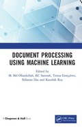 Document Processing Using Machine Learning