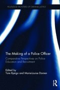 The Making of a Police Officer