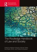 The Routledge Handbook of Law and Society