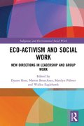 Eco-activism and Social Work