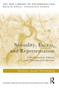 Sexuality, Excess, and Representation
