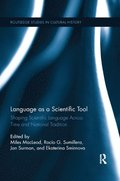 Language as a Scientific Tool