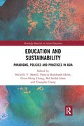 Education and Sustainability