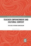 Teacher Empowerment and Cultural Context