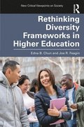 Rethinking Diversity Frameworks in Higher Education