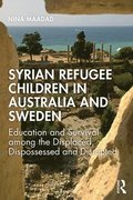Syrian Refugee Children in Australia and Sweden
