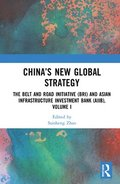 China's New Global Strategy