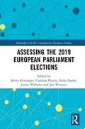 Assessing the 2019 European Parliament Elections