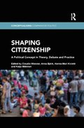 Shaping Citizenship