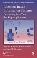 Location-Based Information Systems (Open Access)