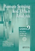 Remote Sensing and Urban Analysis