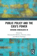 Public Policy and the CJEU's Power