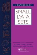 A Handbook of Small Data Sets