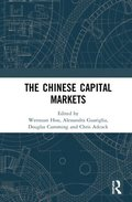 The Chinese Capital Markets