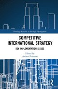 Competitive International Strategy