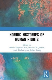 Nordic Histories of Human Rights
