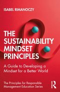 The Sustainability Mindset Principles