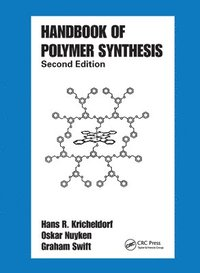 Handbook of Polymer Synthesis