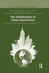 The Globalisation of Urban Governance