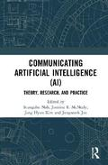 Communicating Artificial Intelligence (AI)