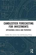 Candlestick Forecasting for Investments