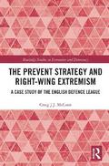 The Prevent Strategy and Right-wing Extremism