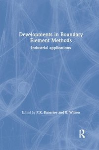Developments in Boundary Element Methods