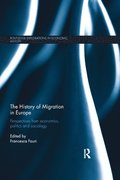 The History of Migration in Europe