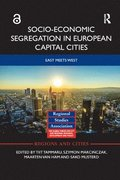 Socio-Economic Segregation in European Capital Cities