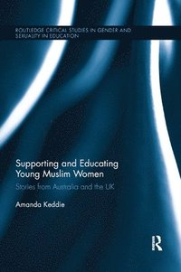 Supporting and Educating Young Muslim Women