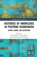 Histories of Knowledge in Postwar Scandinavia (Open Access)