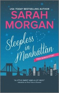 Sleepless in Manhattan: Midnight at Tiffany's