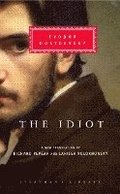 The Idiot [With Ribbon Book Mark]