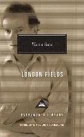 London fields / Martin Amis ; with an introduction by John Sutherland.