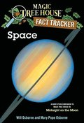 Magic Tree House Fact Tracker #6 Space