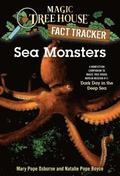 Magic Tree House Fact Tracker #17 Sea Monsters