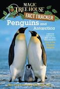 Magic Tree House Fact Tracker #18 Penguins And Antarctica