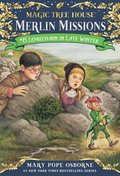Magic Tree House #43 Leprechaun In Late Winter