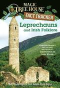 Magic Tree House Fact Tracker #21 Leprechauns and Irish Folklore
