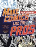 Make Comics Like the Pros