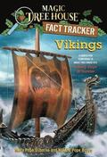 Magic Tree House Fact Tracker #33 Vikings