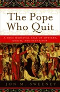 Pope Who Quit