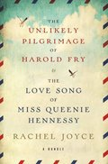 Harold Fry and Queenie Hennessy 2-book Bundle