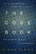 Code Book: The Secrets Behind Codebreaking