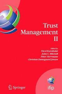 Trust Management II
